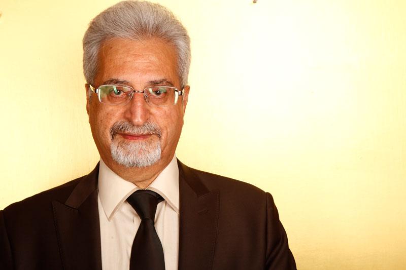 سوابق علمی و اجرایی دکتر احمد روستا