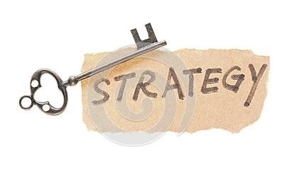 هدف کلید استراتژیک خدمات