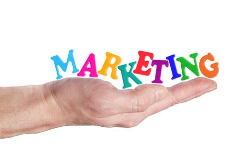 20 عنصر بازاریابی