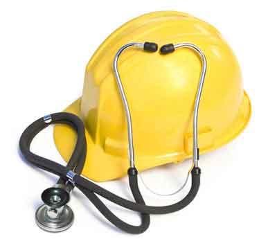 شرایط استخدام و سلامت کاری