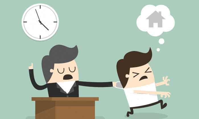 راه های کاهش عدم رضایت شغلی و ایجاد انگیزه