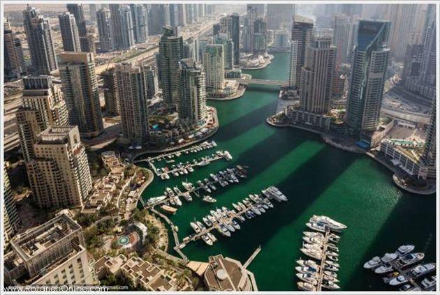 اصول تجارت با امارات متحده عربی