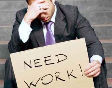 بیکاری و اثرات آن