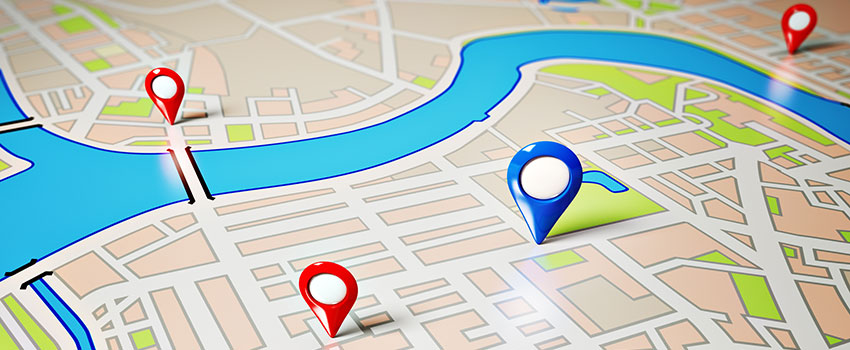 بازاریابی سیستم اطلاعات جغرافیایی (ژئو مارکتینگ)
