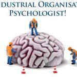 روانشناسی صنعتی و سازمانی