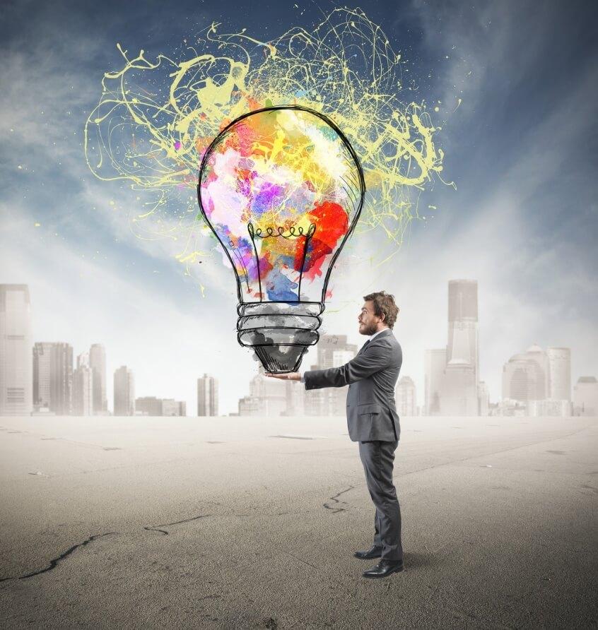100 راز ساده موفقیت در کسب و کار