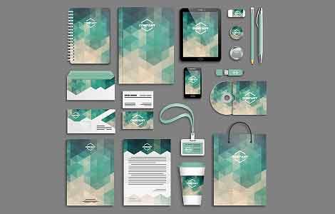 طراحی لوگو | ست اداری | اوراق اداری