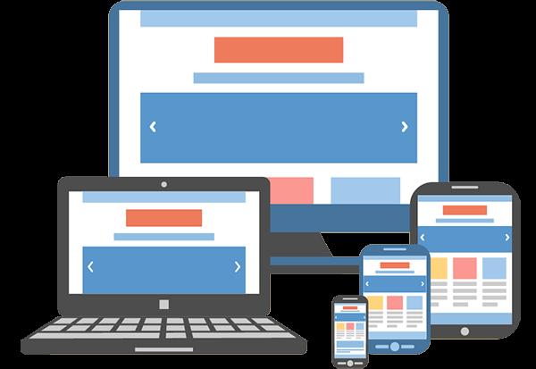 طراحی حرفه ای وب سایت