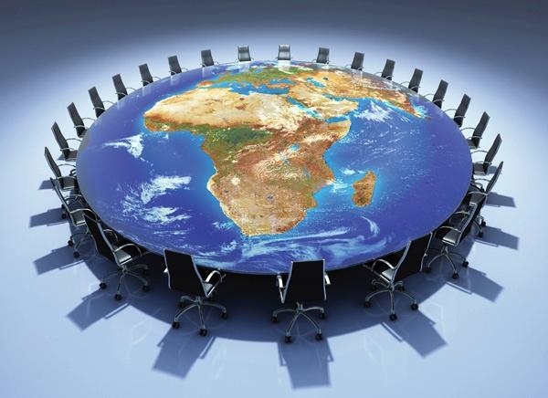 جهانی شدن و اثرات آن