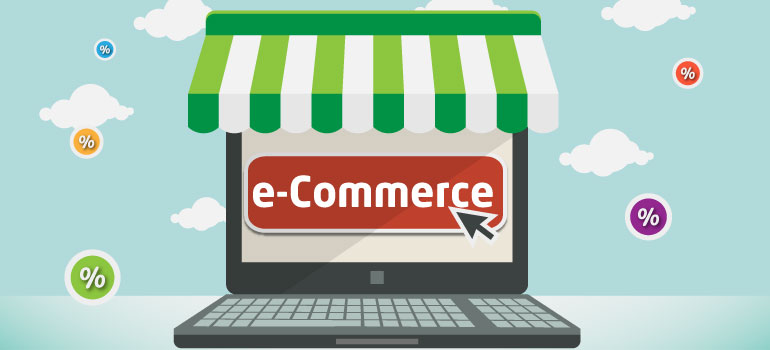 مزایای استفاده از تجارت الکترونیک