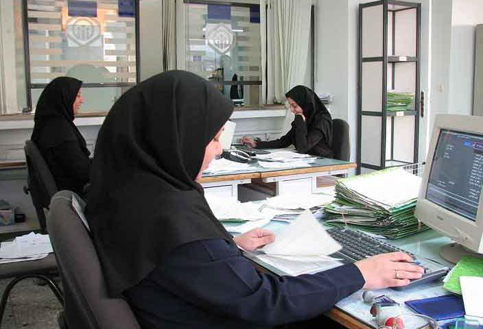 مشکلات زنان در زمینه پستهای مدیریت
