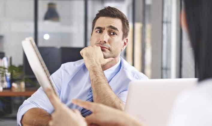 فروش در دوران رکود - شناخت نگرانی ها و نیازهای مشتریان بی میل (بخش سوم)
