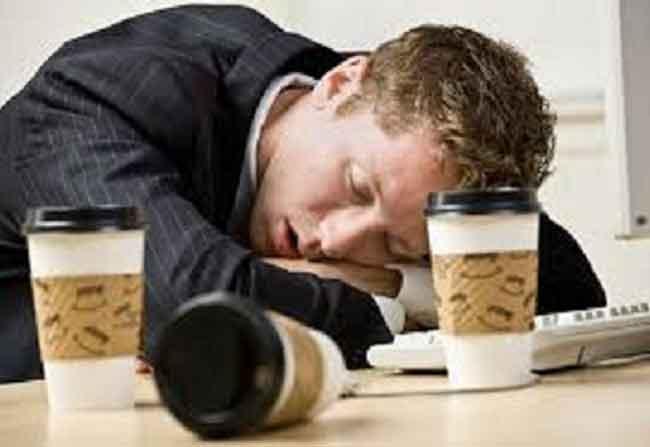 ديدگاه صنعتي ـ انساني در رابطه با خستگی شغلی