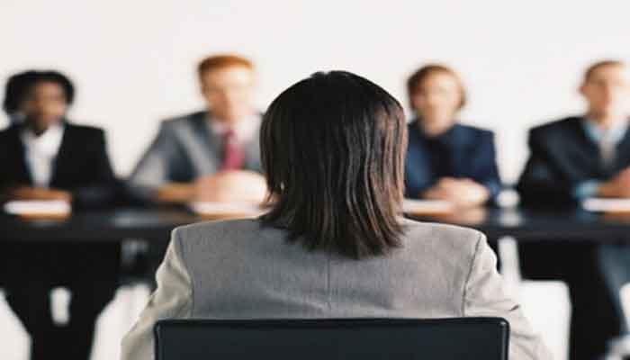 مصاحبه های استخدامی