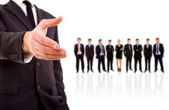 مربیگری تیم فروش جهت تحقق اهداف فروش