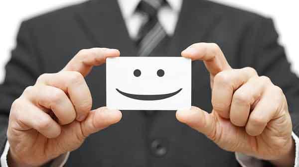 انجام کسب و کار بر مبنای مشتری