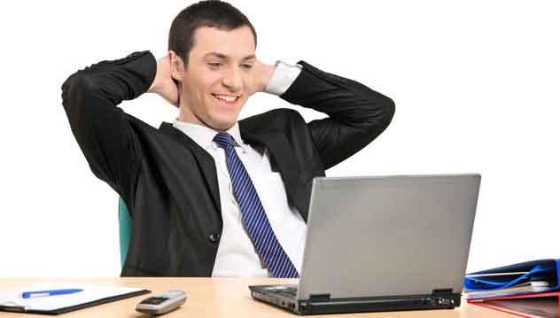 تعهد سازمانی و رضایت شغلی