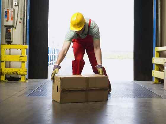 خطرهای ناشی از خصوصیت ها و رفتار کارگران