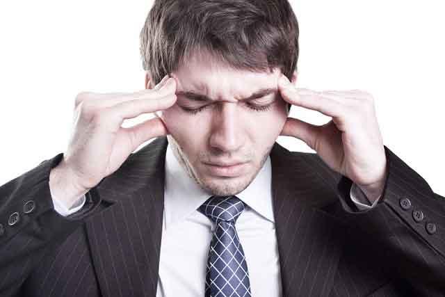 ديدگاه روانکاوانه درباره خستگی شغلی