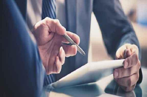 برگزاری دوره آموزشی مکاتبات و مکالمات بازرگانی خارجی