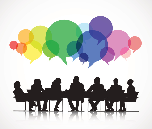 """برگزاری دوره """"بحث آزاد تخصصی"""" ((SFD) Specialized Free Discussion)"""
