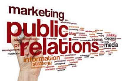 بازاریابی روابط عمومی