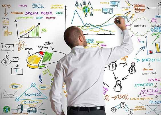 ویژگیهای تحلیلگر تحقیقات بازار