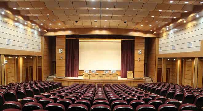 برگزاری و مجری همایش ها، کنگره ها و سمینارهای علمی (آکادمیک) و عمومی