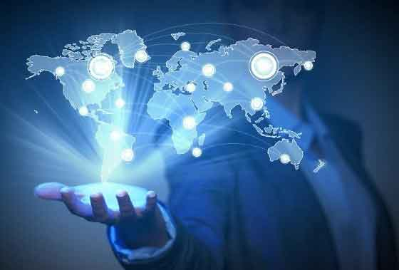 کسب و کار بین المللی