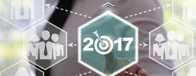 ۹ نکته برای توسعه استراتژی بازاریابی و فروش در سال ۲۰۱۷