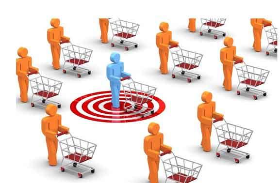 بازاریابی هدف