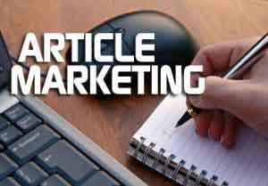 بازاریابی مقاله ای