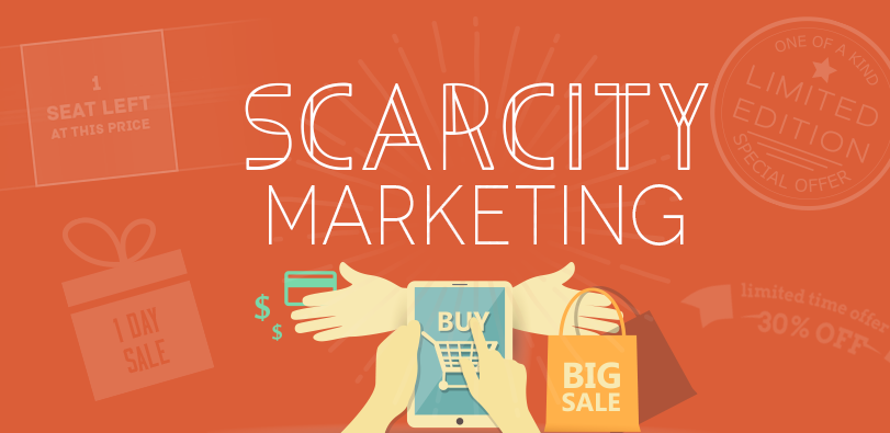 scarcitymarketing