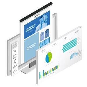 طراحی ماکت کسب و کار