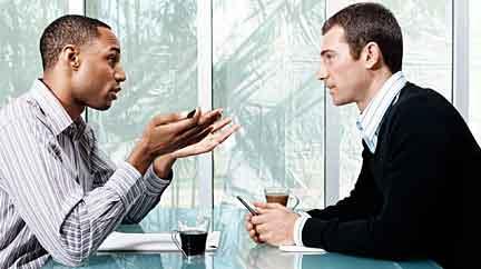مذاکره چیست