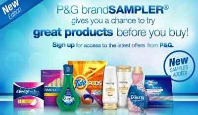 Free Sample Marketing