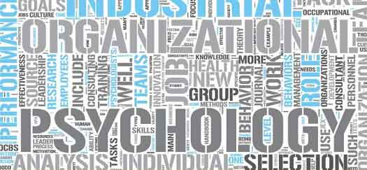 Industrial-and Organizational Psychology