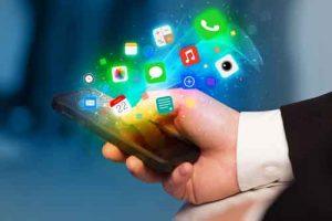 ساخت اپلیکیشن موبایل | سفارش ساخت اپلیکیشن اندروید و IOS