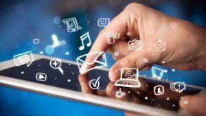 بازاریابی دیجیتال | آنلاین | اینترنتی