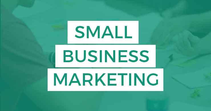 کسب وکارهای کوچک