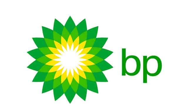 لوگوی bp