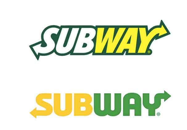لوگوی مترو