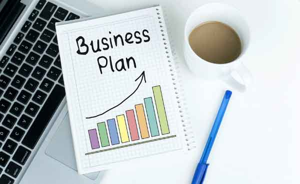 بیزینس پلن یا طرح کسب و کار
