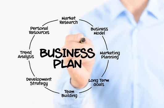 مشاوره و نوشتن بیزینس پلن یا طرح کسب و کار | Business Plan