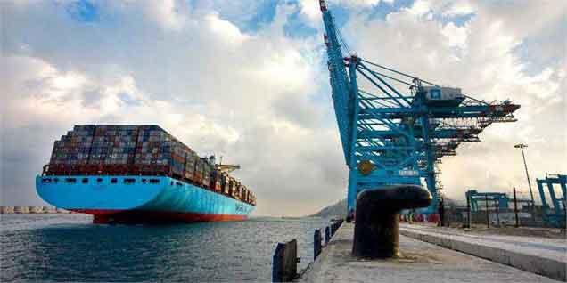 مشاوره صادرات و واردات | ترخیص کالا از گمرک | دوره آموزش واردات و صادرات