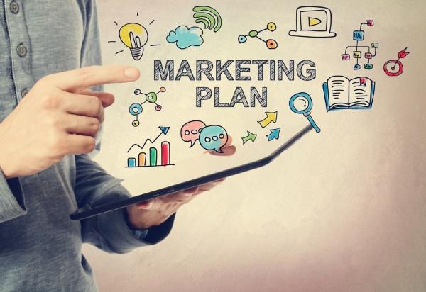 نوشتن طرح بازاریابی تجاری یا برنامه بازاریابی | Marketing Plan