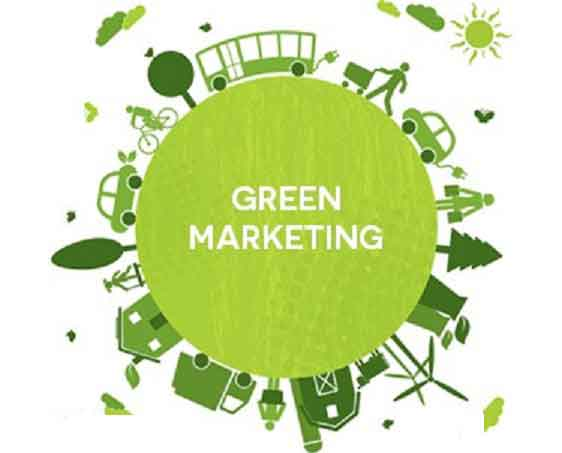 بازاریابی محیطی