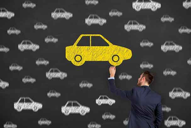 استراتژی های رشد و ارتقای بازاریابی و فروش خودرو