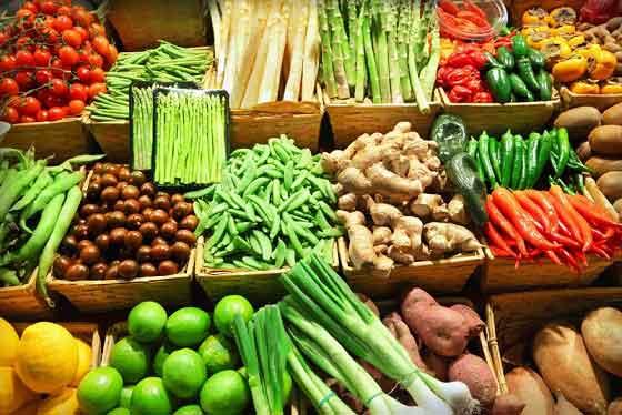 استراتژی هایی برای بازاریابی و فروش محصولات کشاورزی