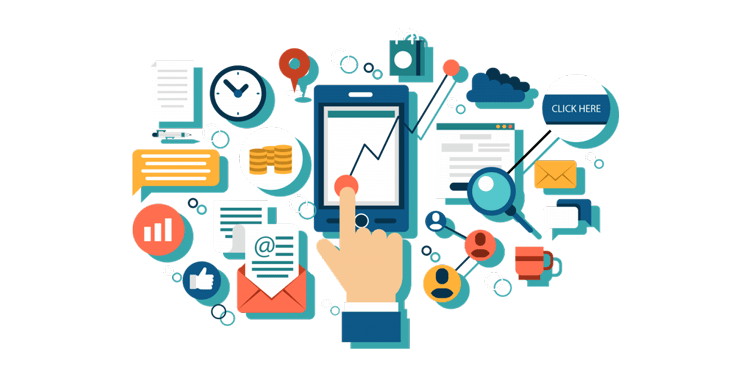 بازاریابی دیجیتالی و سودآوری آن برای کسب و کار و سازمان شما